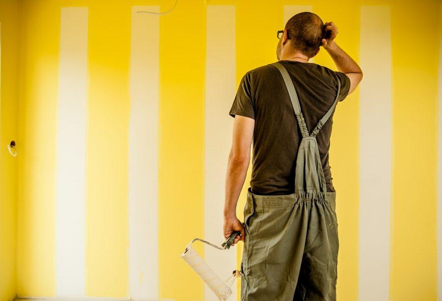 Jaki kolor ścian do jasnych mebli