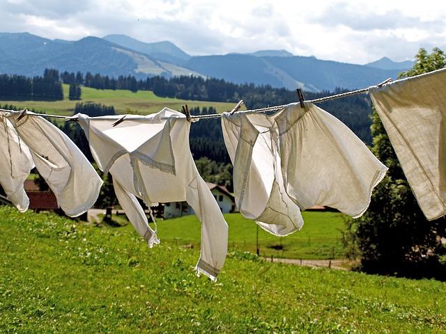 Kapsułki do prania czy klasyczny proszek do prania