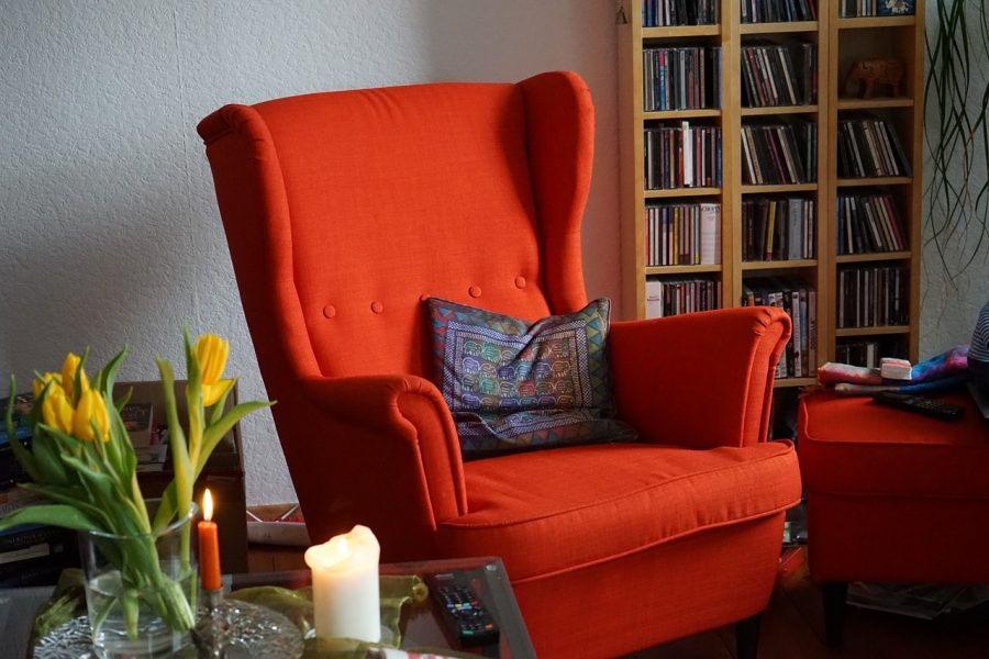 Ponadczasowy design - historia fotela uszak